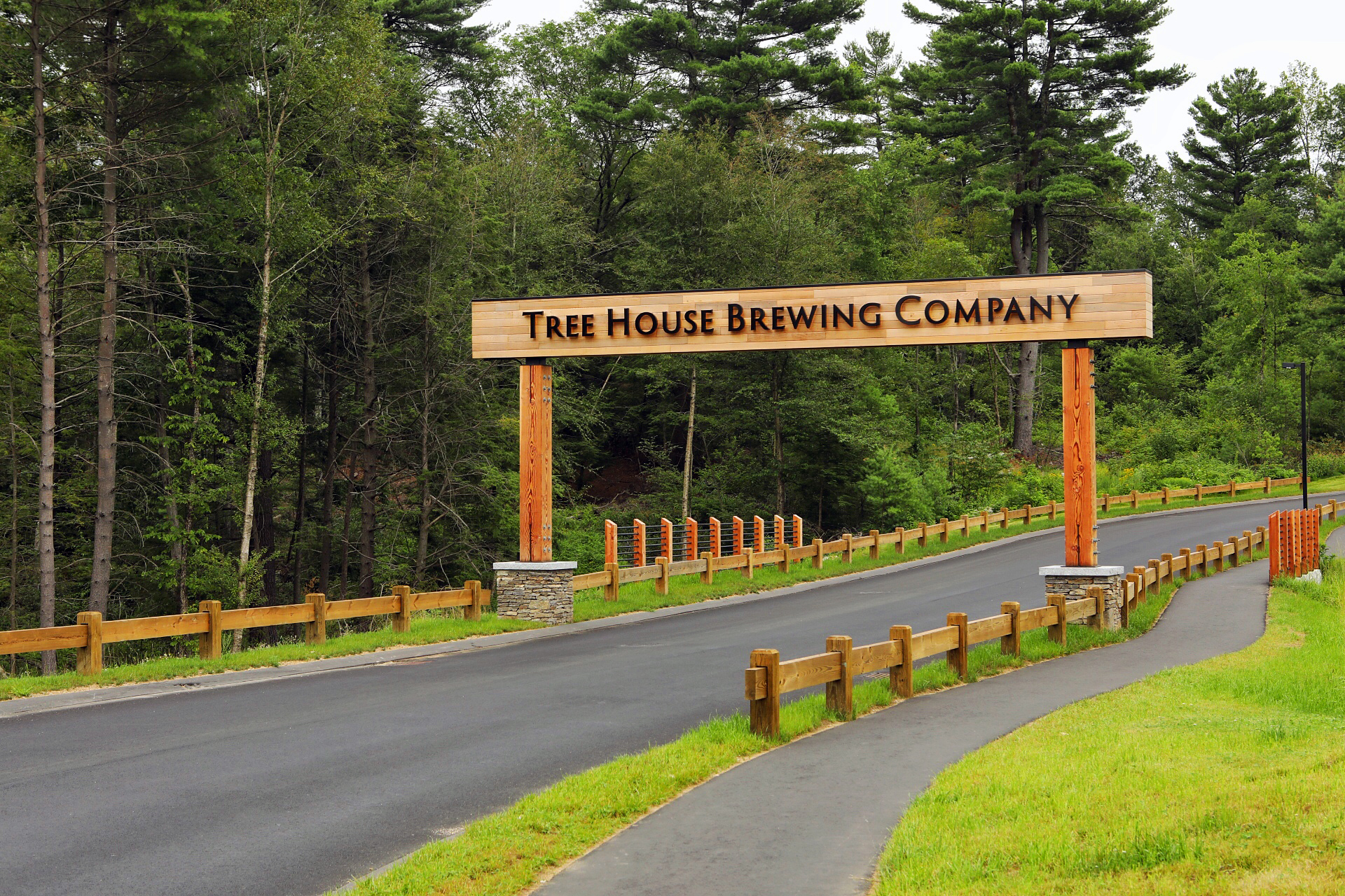 treehouse brewing