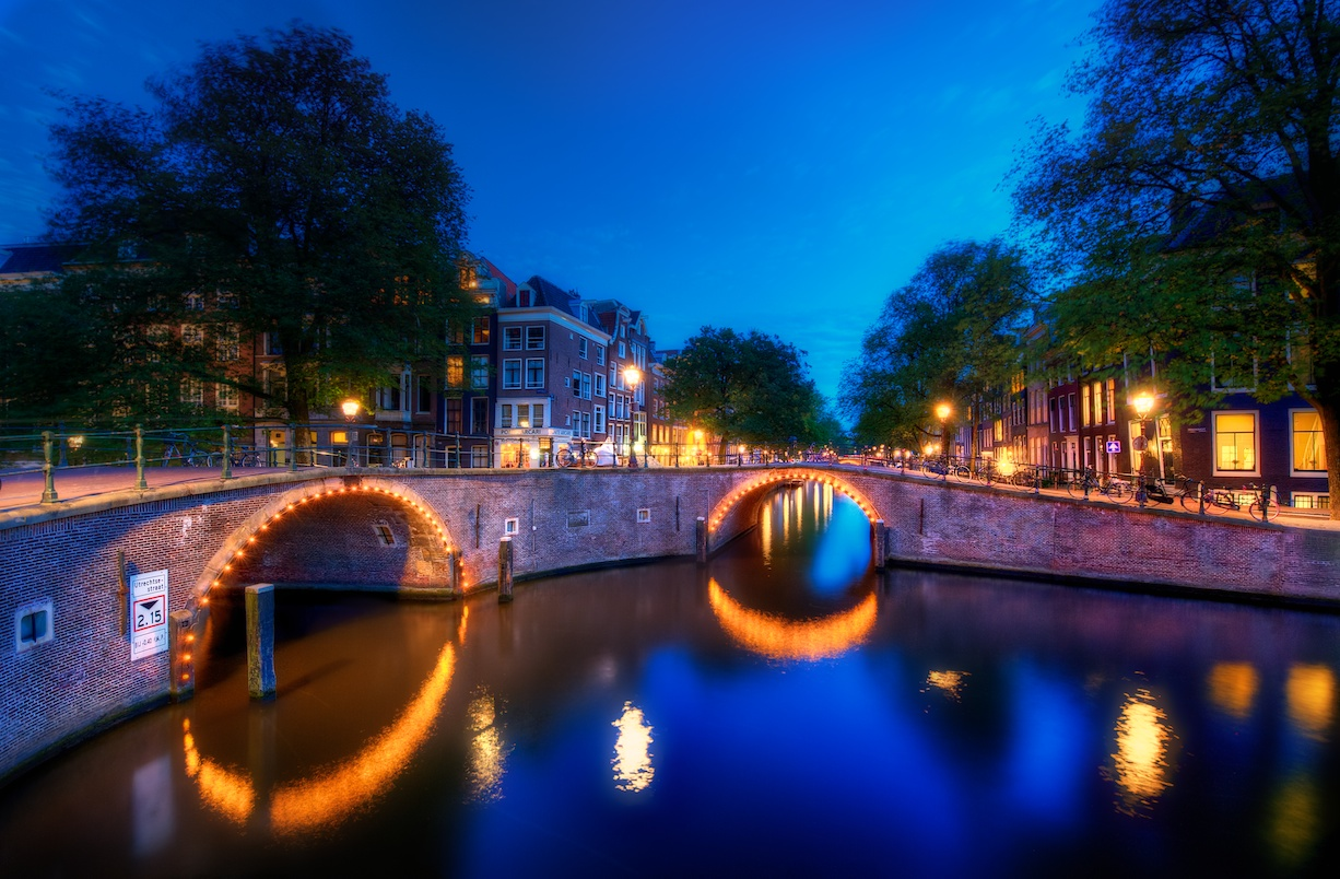 Top Photo Spots In Amsterdam Nomadic Pursuits