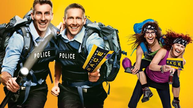 The Amazing Race Australia Returns To Seven Decidertv