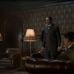 Sofa Half Leather The And Chair Company Reviews Chalky White's Chesterfields — Branche
