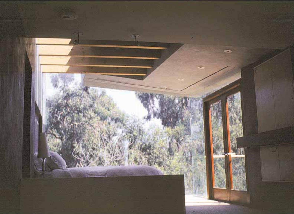 Bay David Hertz Architects FAIA Amp The Studio Of
