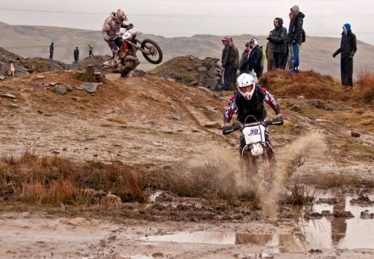 The Tough One Extreme Enduro Motocross