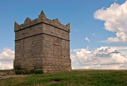 Tower at Rivington Pike