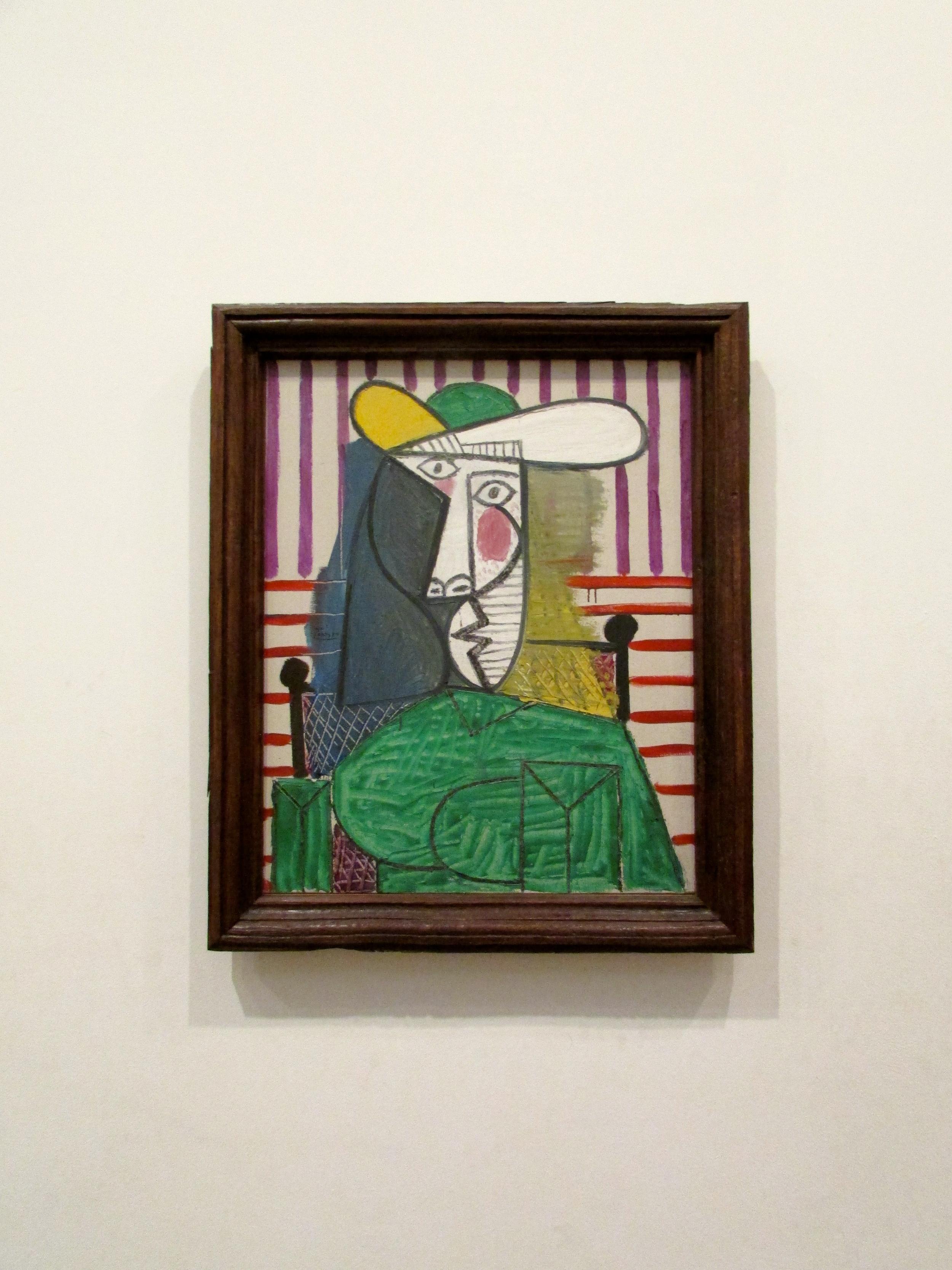 Modern Masterpieces Tate Anthrotorian