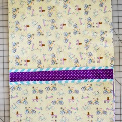 Diy Classroom Chair Covers Yoga Certification Ontario Sew Pockets For A The Fast Easy Way Sewcanshe Free Sewing Patterns Beginners