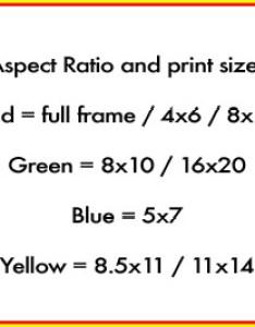 also aspect ratio  cornicello photography rh