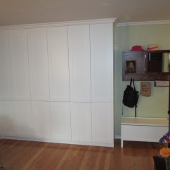 Living Room Furniture Long Island Trunks For Custom Built-in Wall Cabinets | New York City Brooklyn ...