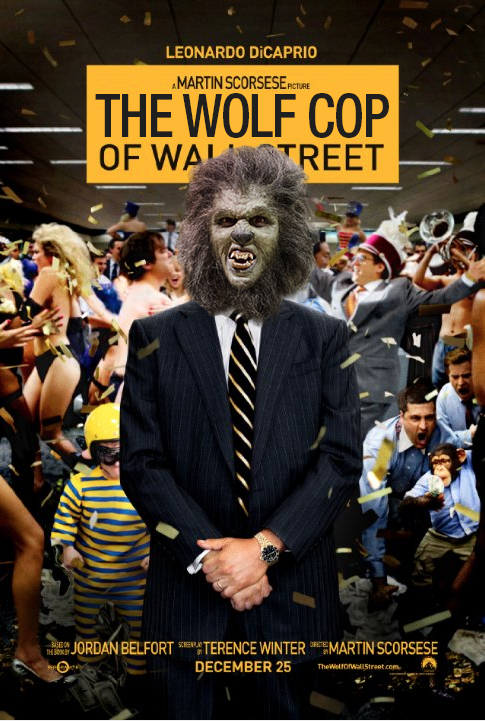The WolfCop of Wall Street