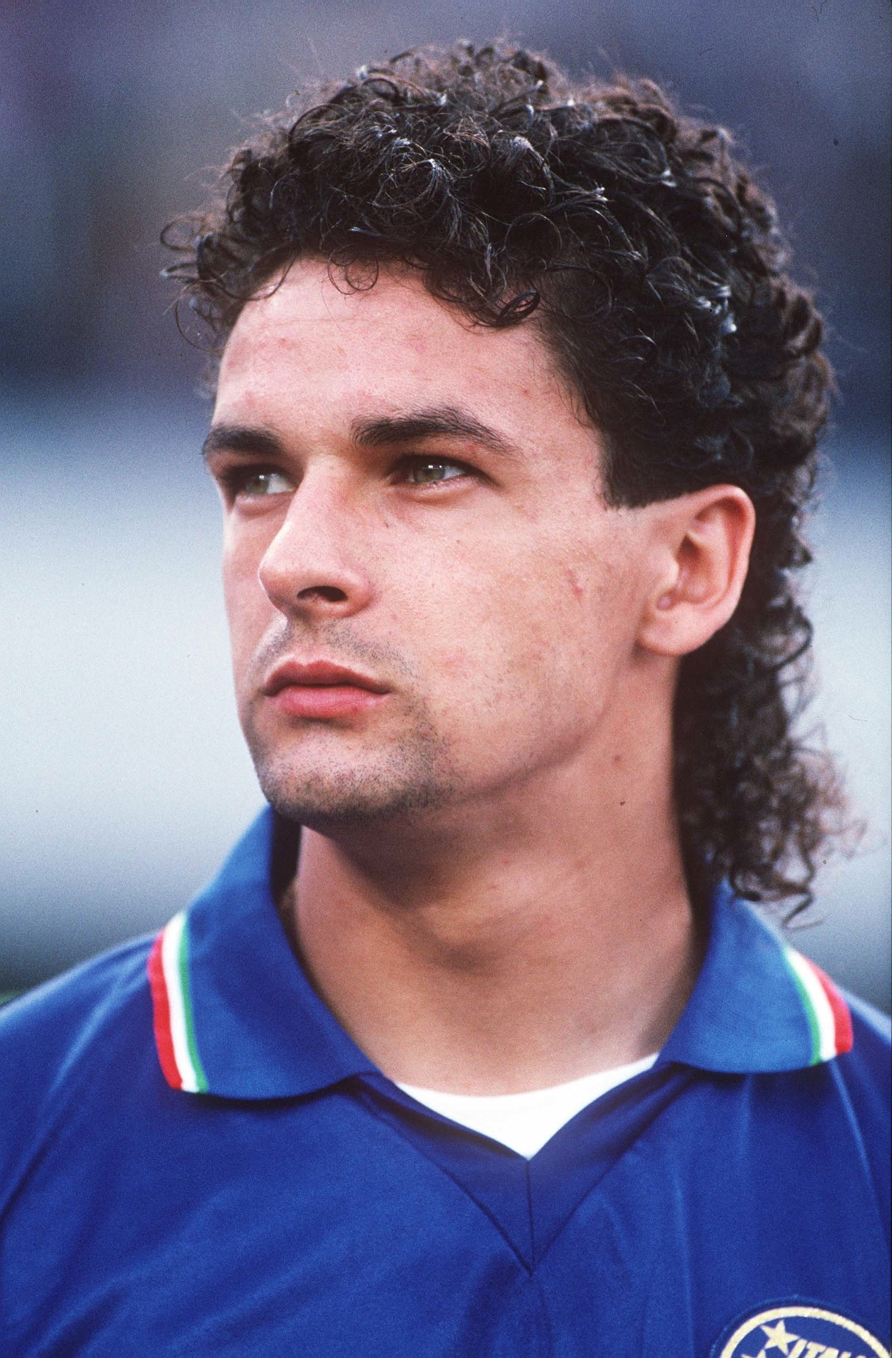 The Redemption Of Roberto Baggio Ibwm