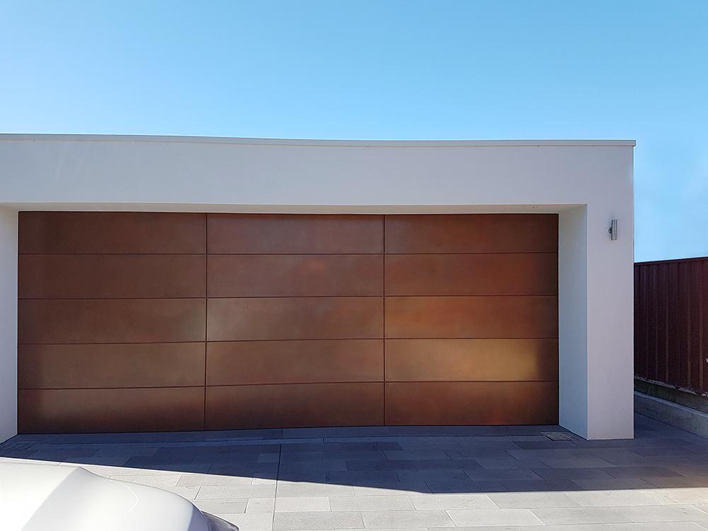 Garage Doors  Axolotl