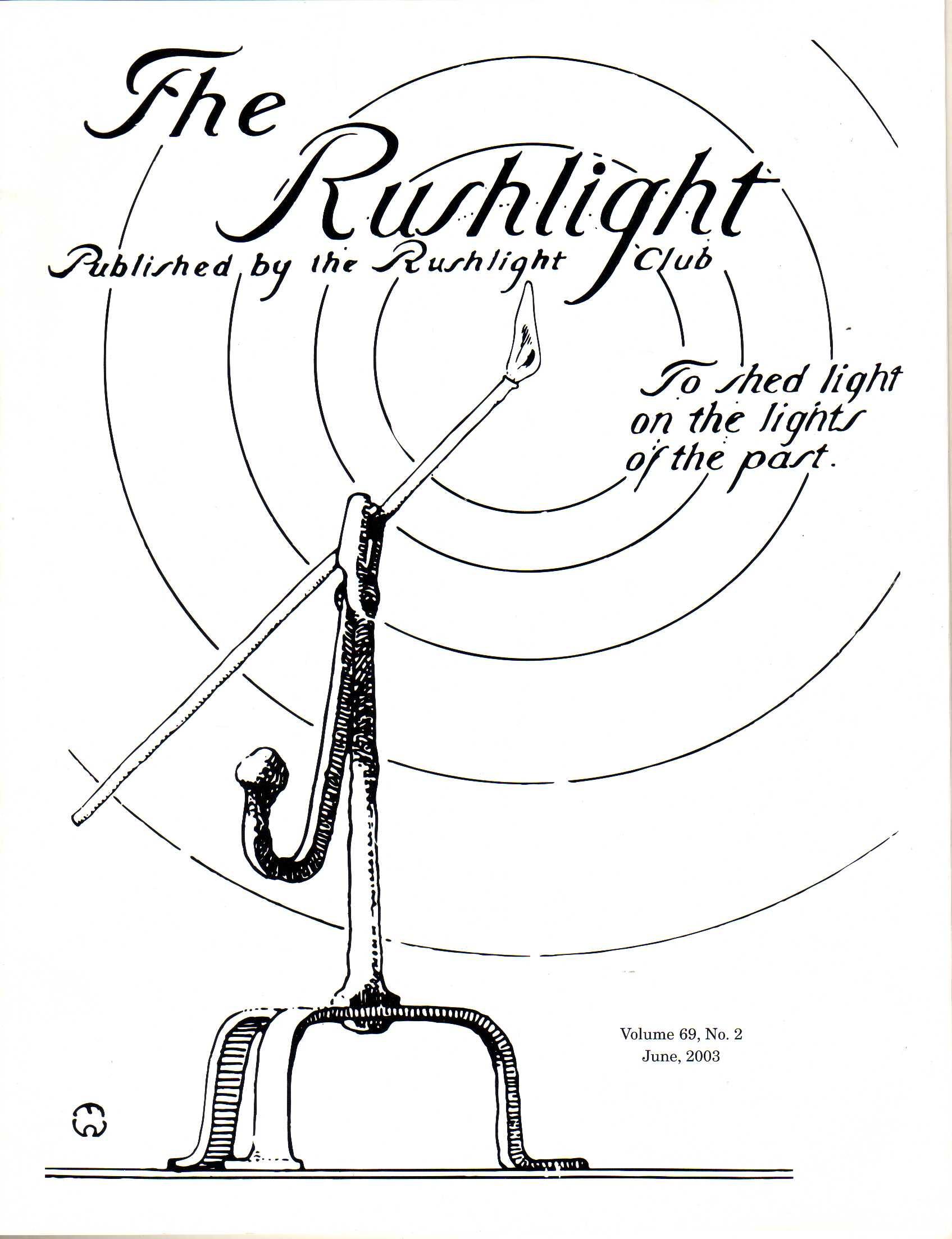 Reference Books & Materials — Antique Kerosene Lighting