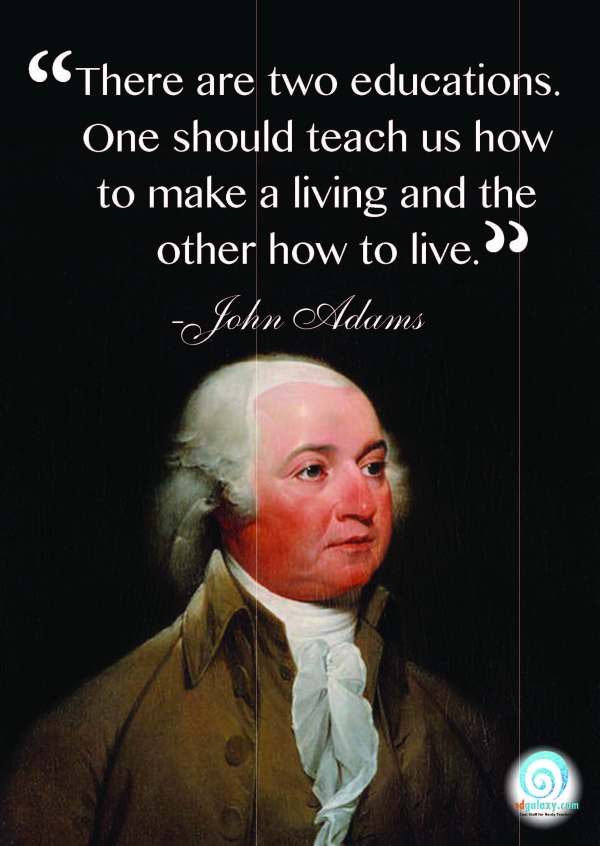 Education Quotes - Famous Teachers And Students