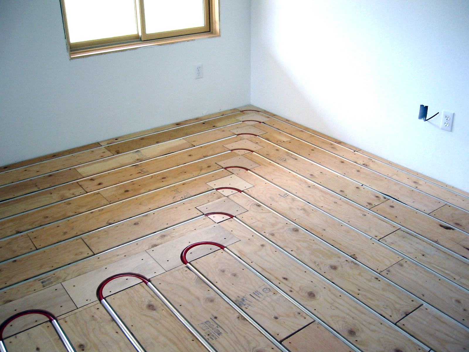 ThermoFin Radiant Heat Transfer Plates  Radiant Engineering
