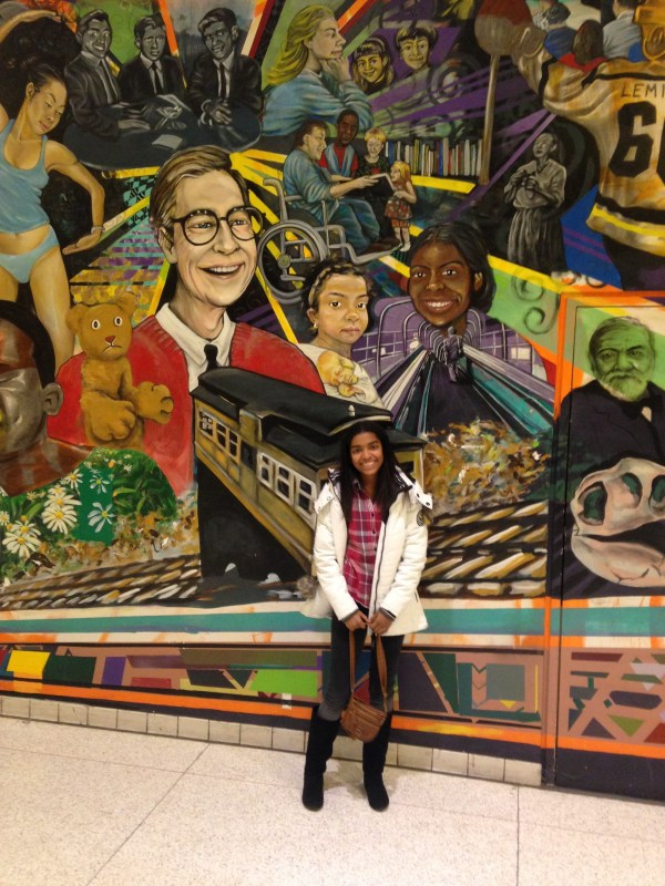 Mlk Community Mural Project