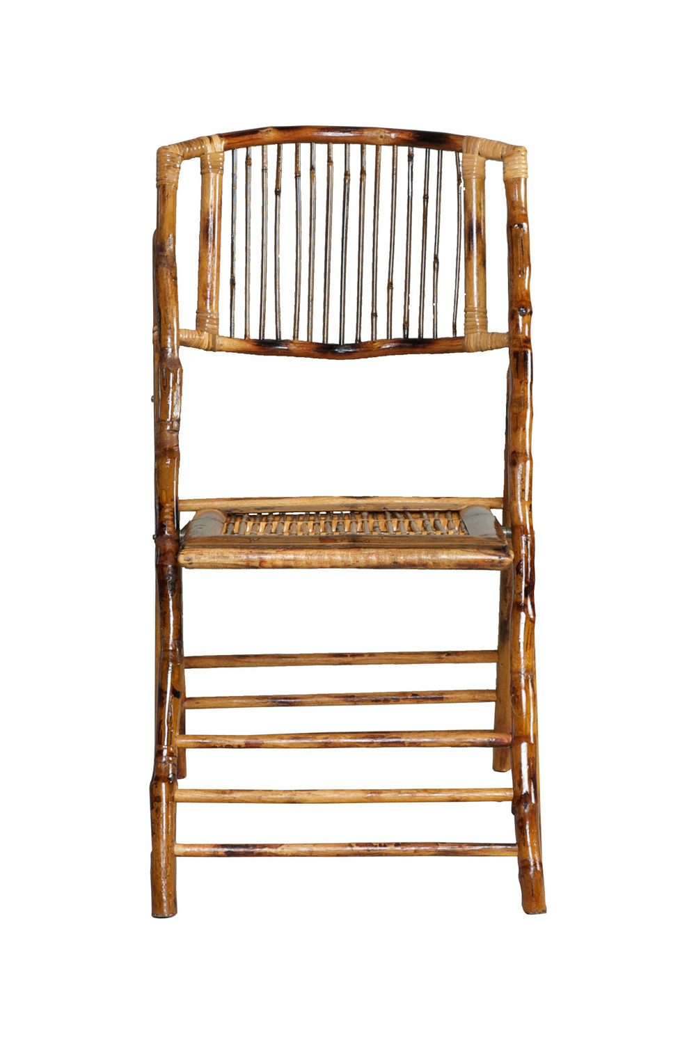 bamboo dining chair replacement slings for pvc chairs signature boutique event rentals maui hawaii
