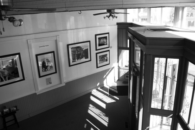 The Kadoya Gallery at 119 Central Ave in Pueblo. | by Kara Mason