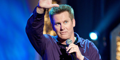 Photo Brian Regan