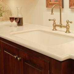 Countertops Kitchen Office Appliances Residential — Sterling Surfaces | Solid ...
