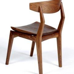 Chair Design Back Angle Ikea Tullsta Covers Uk Winchester Iron And Ash Furniture By Brandon Skupski Web