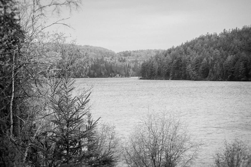 Historic Lake Opeongo