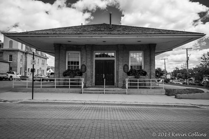Cobourg Farmers Market