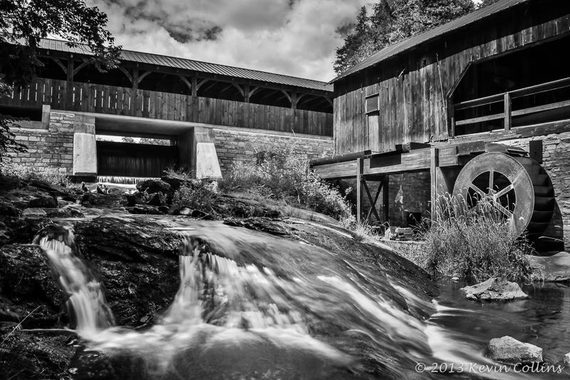 O'Hara Mill Falls