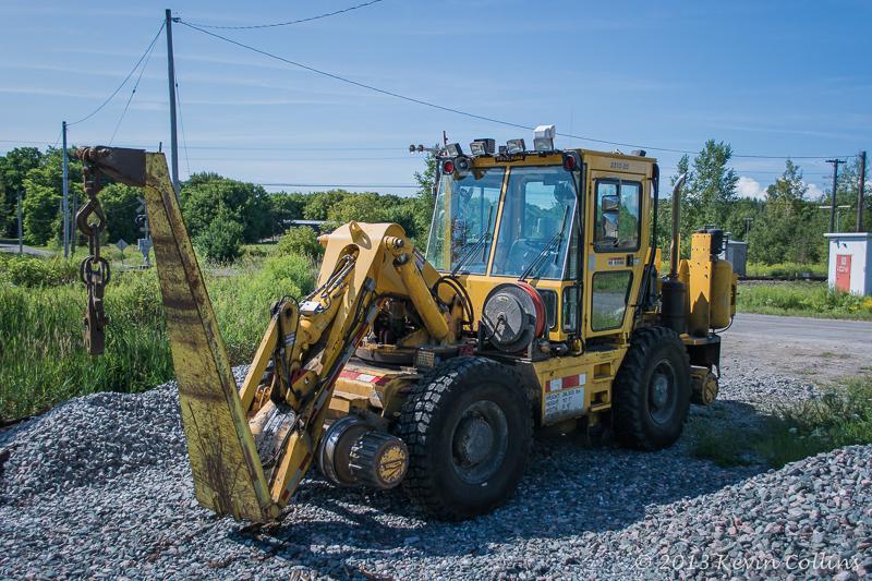 CP 5510-55 (Maintenance of Way Equipment)