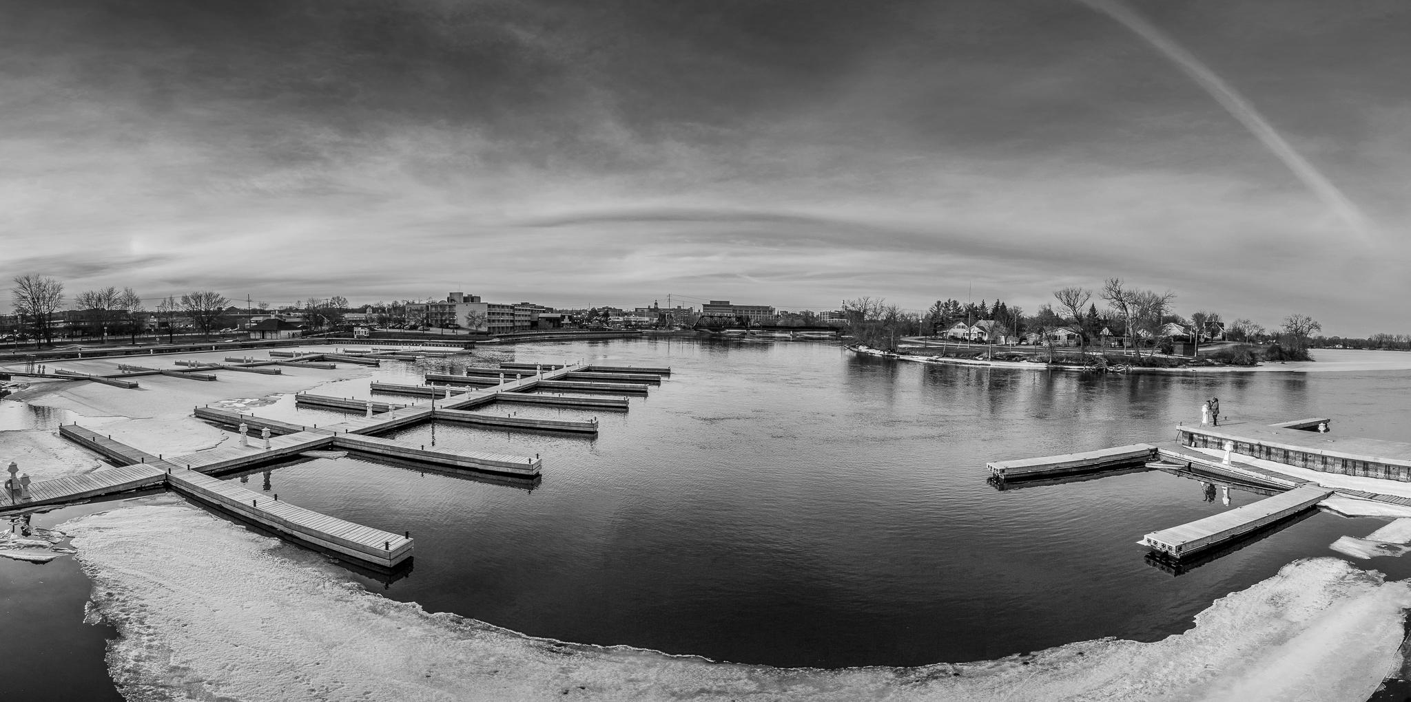 Peterborough Marina