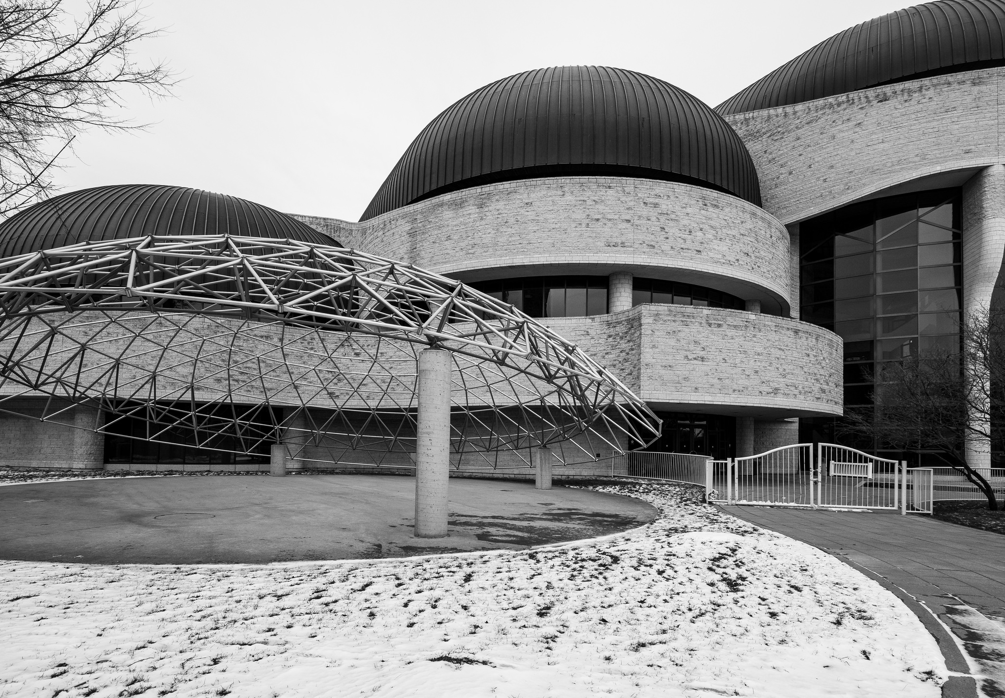 Canadian Museum of History (1/800s, f/8, ISO400)