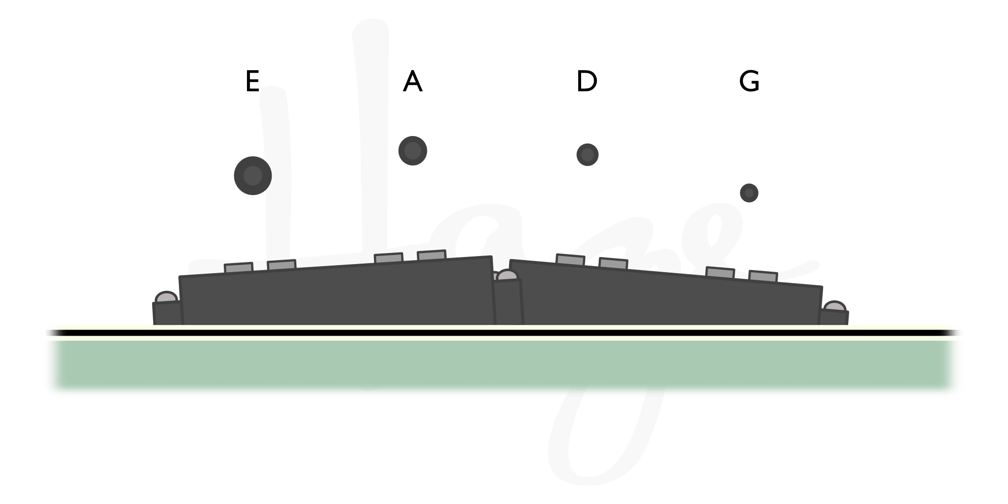 soap bar bas pickup humbucker wiring diagram [ 2000 x 1000 Pixel ]