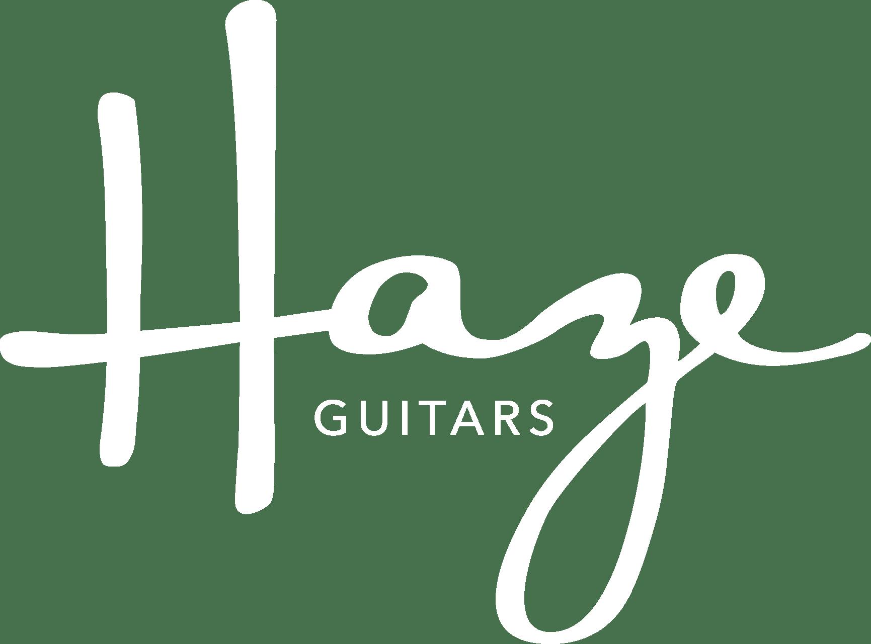 medium resolution of haze guitars