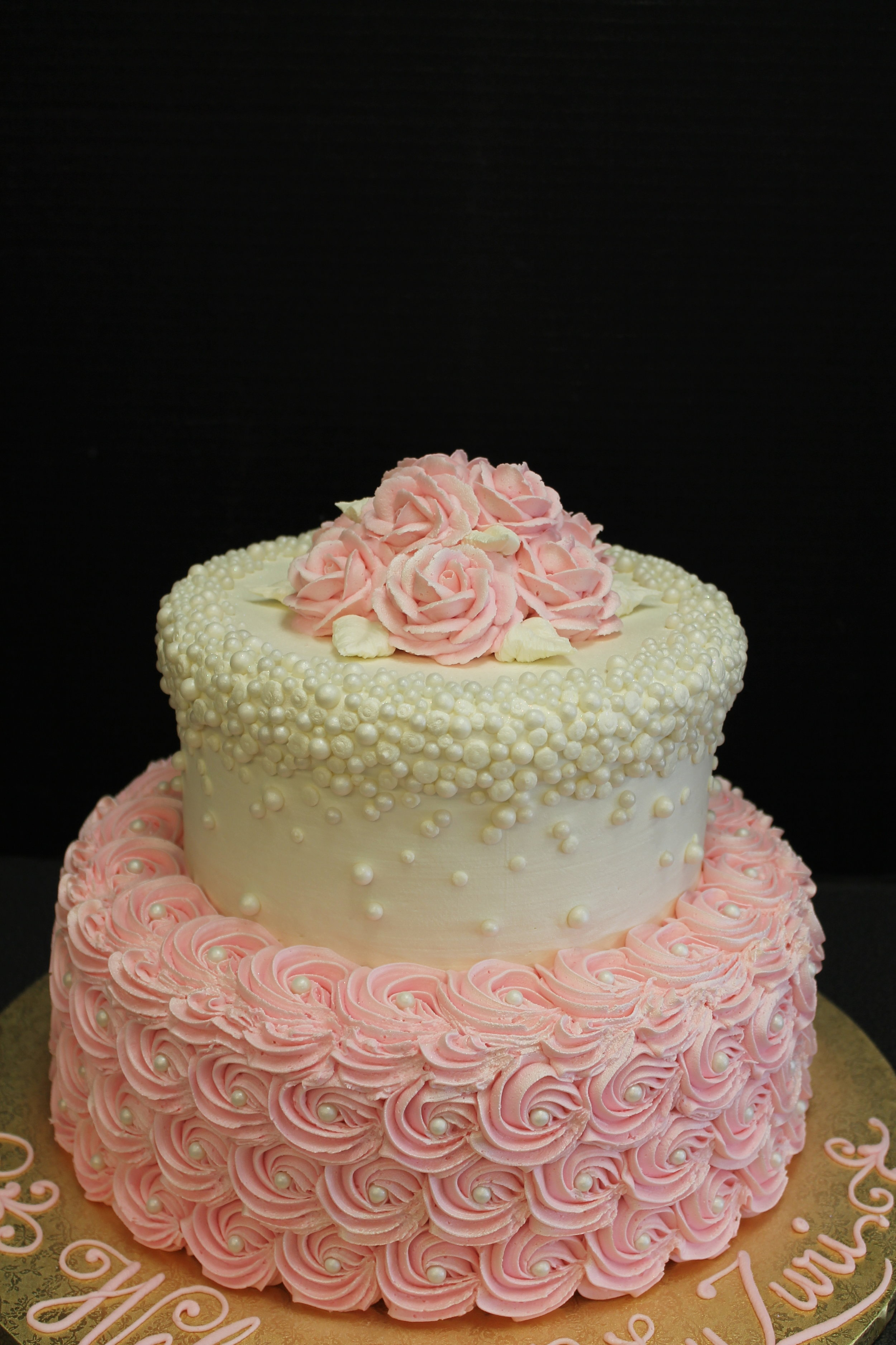 Bridal Shower Cakes Delaware County Pa Sophisticakes