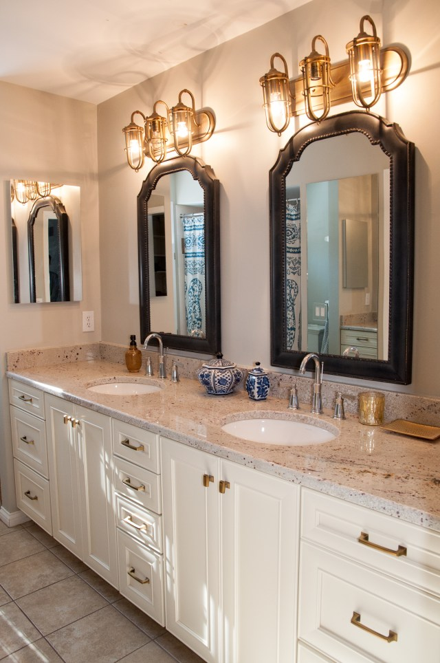 Bathroom Remodeling Home Construction Cincinnati OH IQ Custom