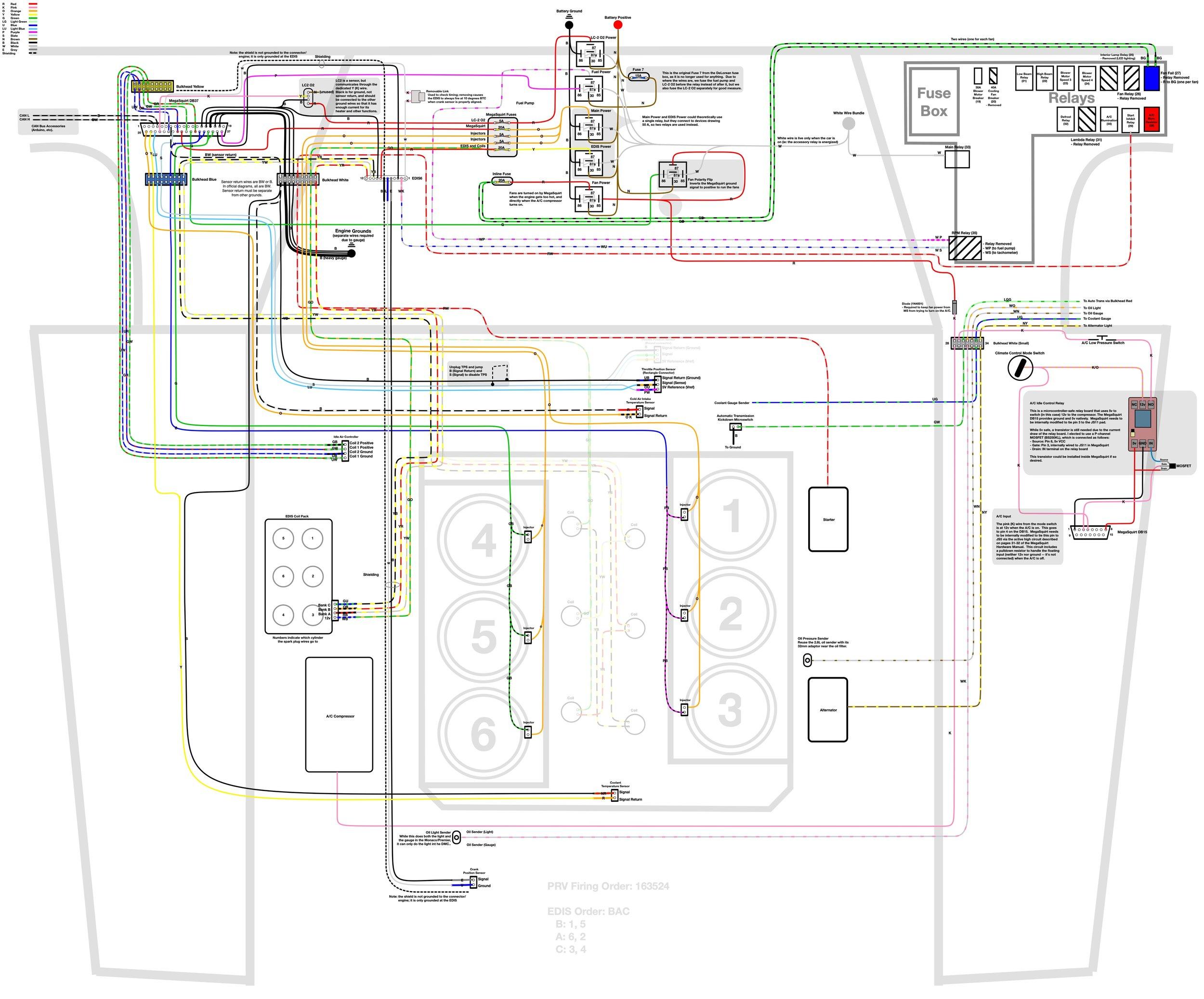 Ka24de Wiring Harness Diagram