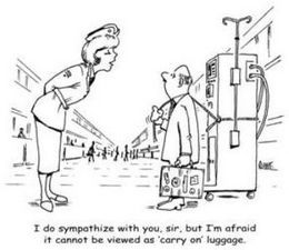 Part 1: 8 Pictorial Health Jokes That May Help To Improve