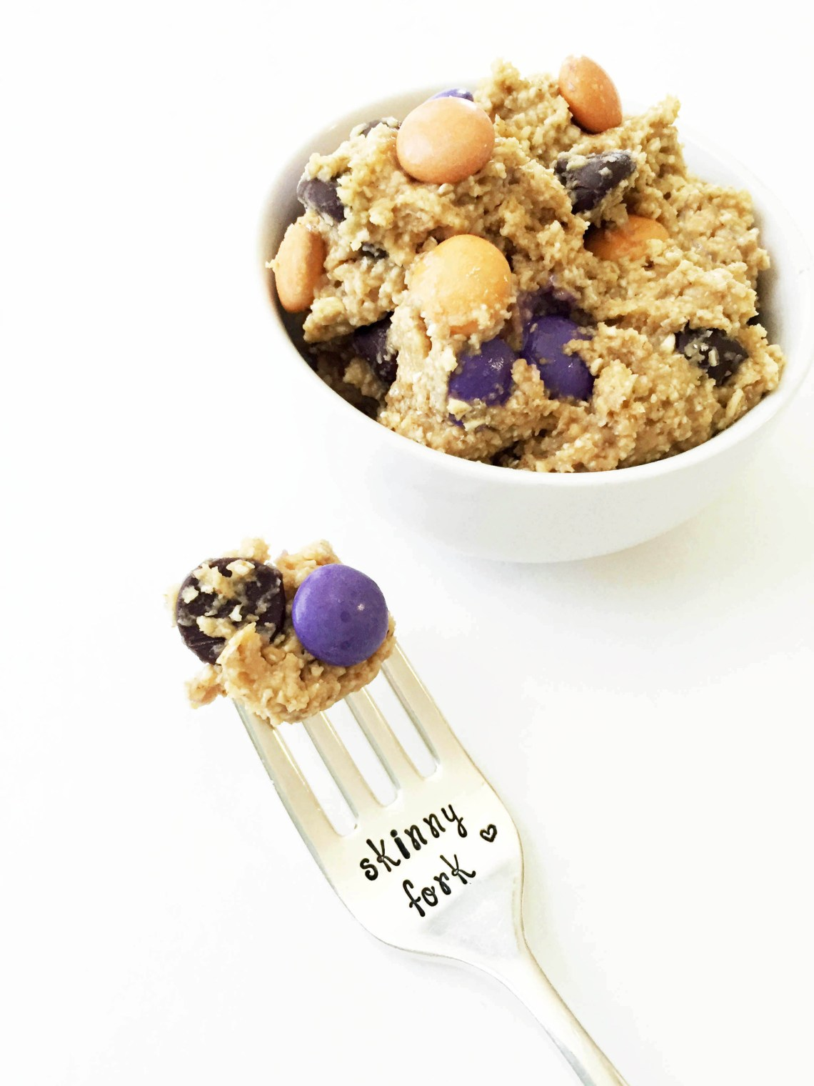 Image Result For Edible Cookie Dough Recipes That