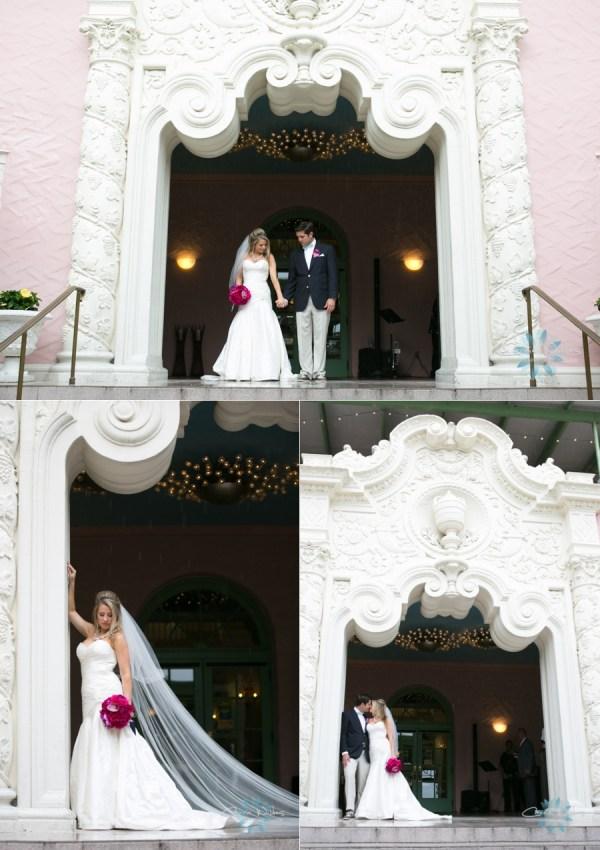 St. Petersburg Museum of Fine Arts Wedding