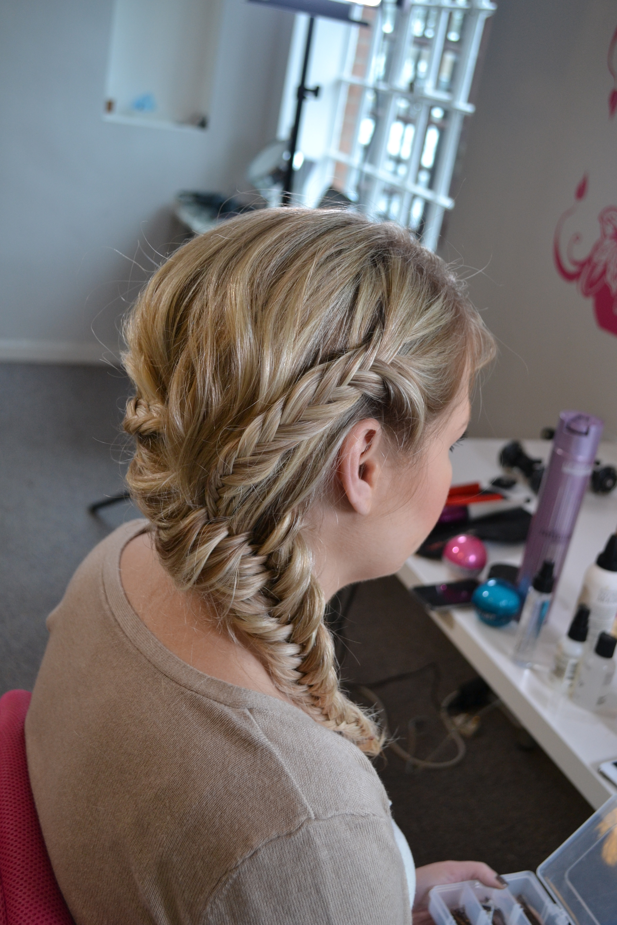 Wedding Hair With Plaits Amp Braids Perfect For Festival