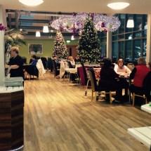 'grotto 2015' Hillmount Garden Centre Belfast Of