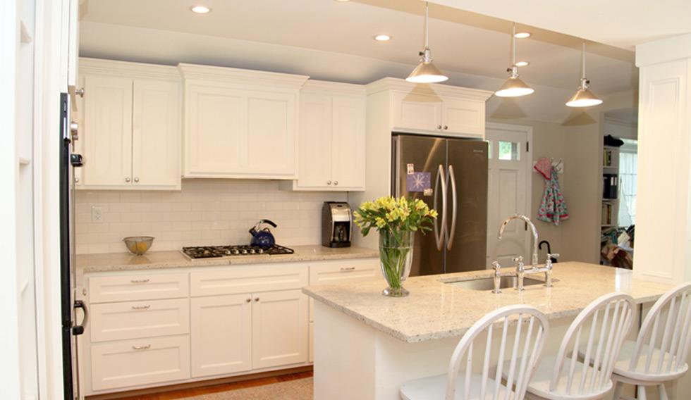 Kitchen Cabinet Paint Semi Gloss Or Satin