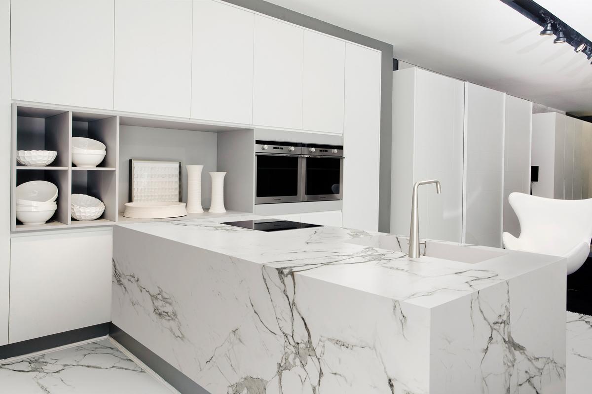countertops kitchen oil bronze faucet dekton comptoir de quartz granite aura