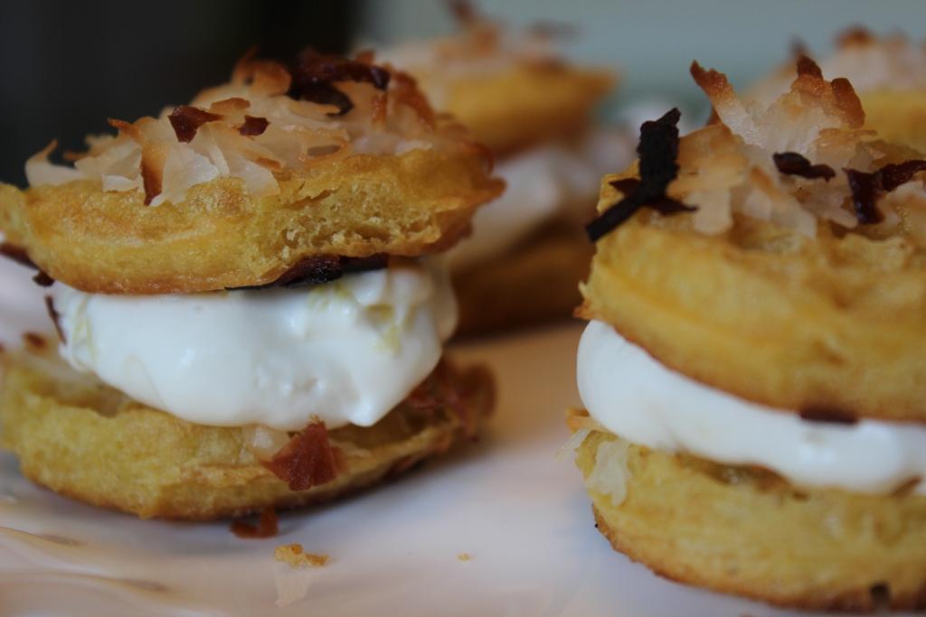 IMG_1052 Pina Colada Waffle Cookie