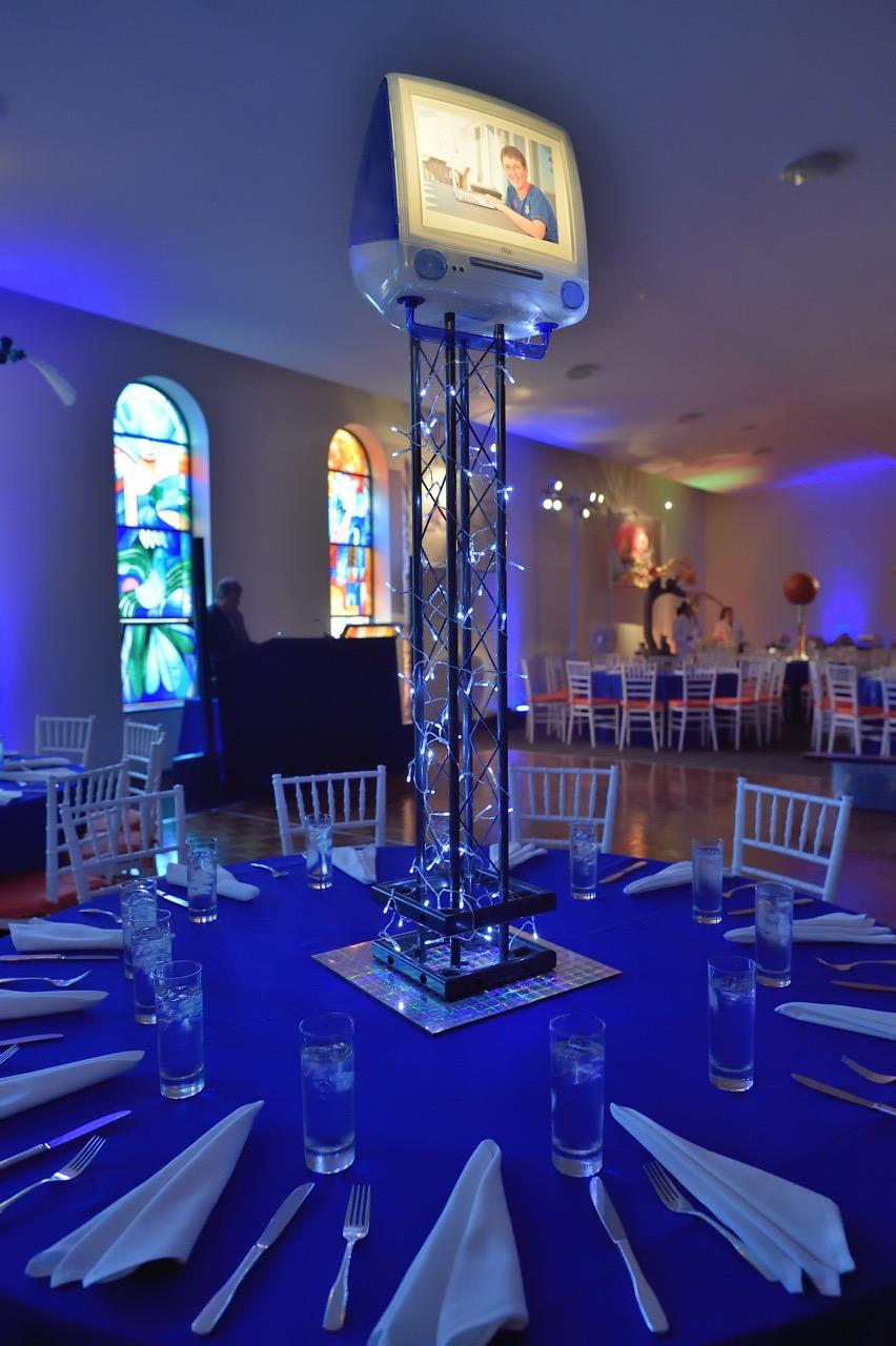 Unique Centerpieces For Wedding