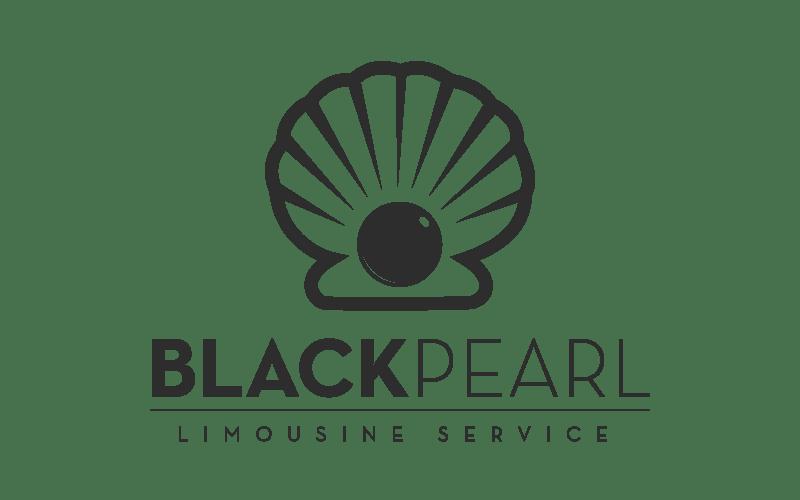 Black Pearl Limo Service Braxton Crim Art Direction Design