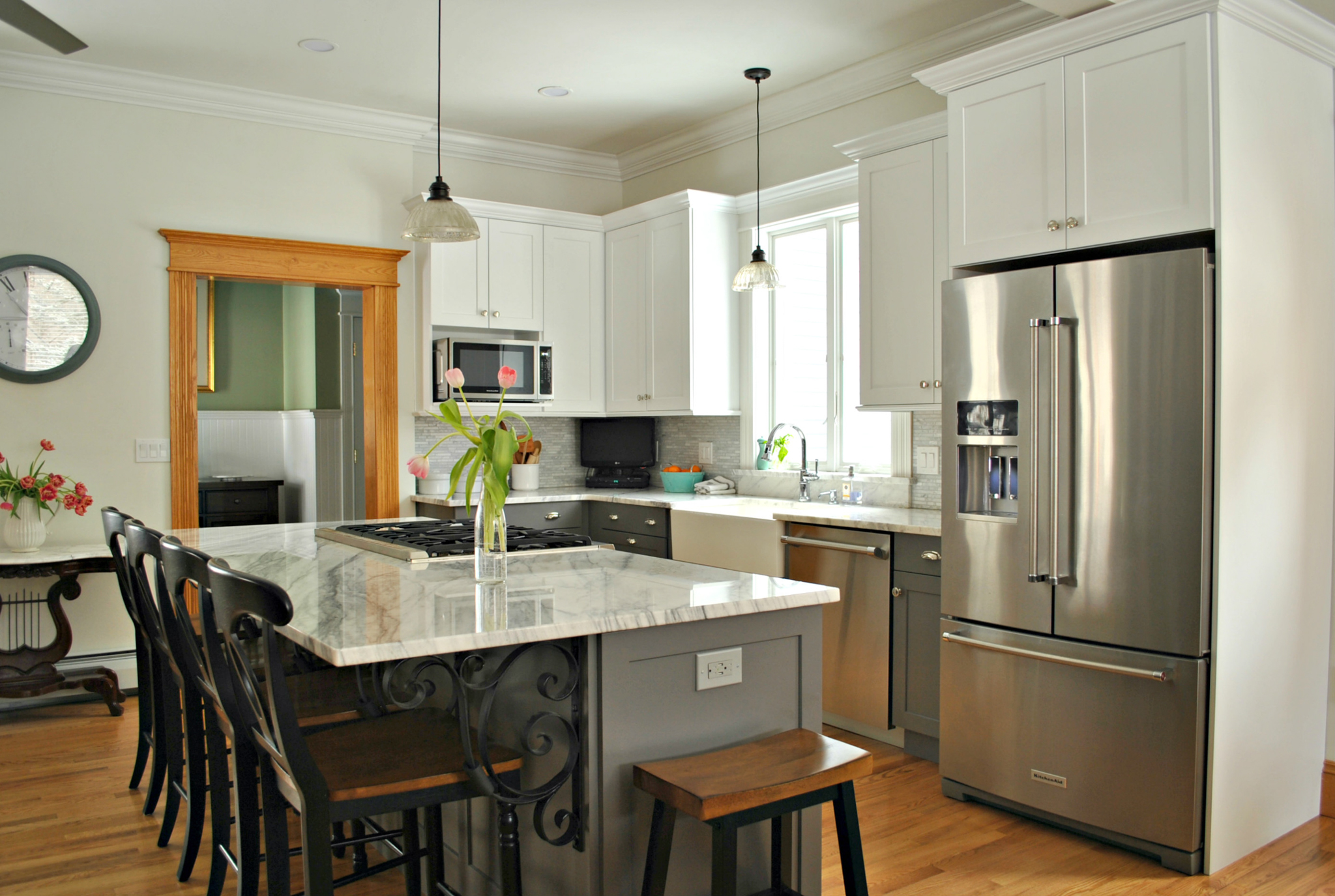 remodel a kitchen corner table with storage bench photos associates massachusetts remodeling worcester ma