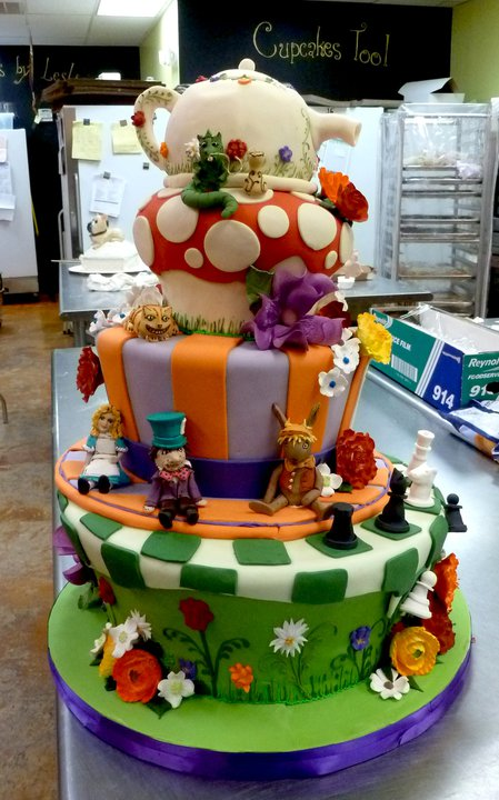 Children S Cakes Fancy Cakes By Leslie Dc Md Va Wedding