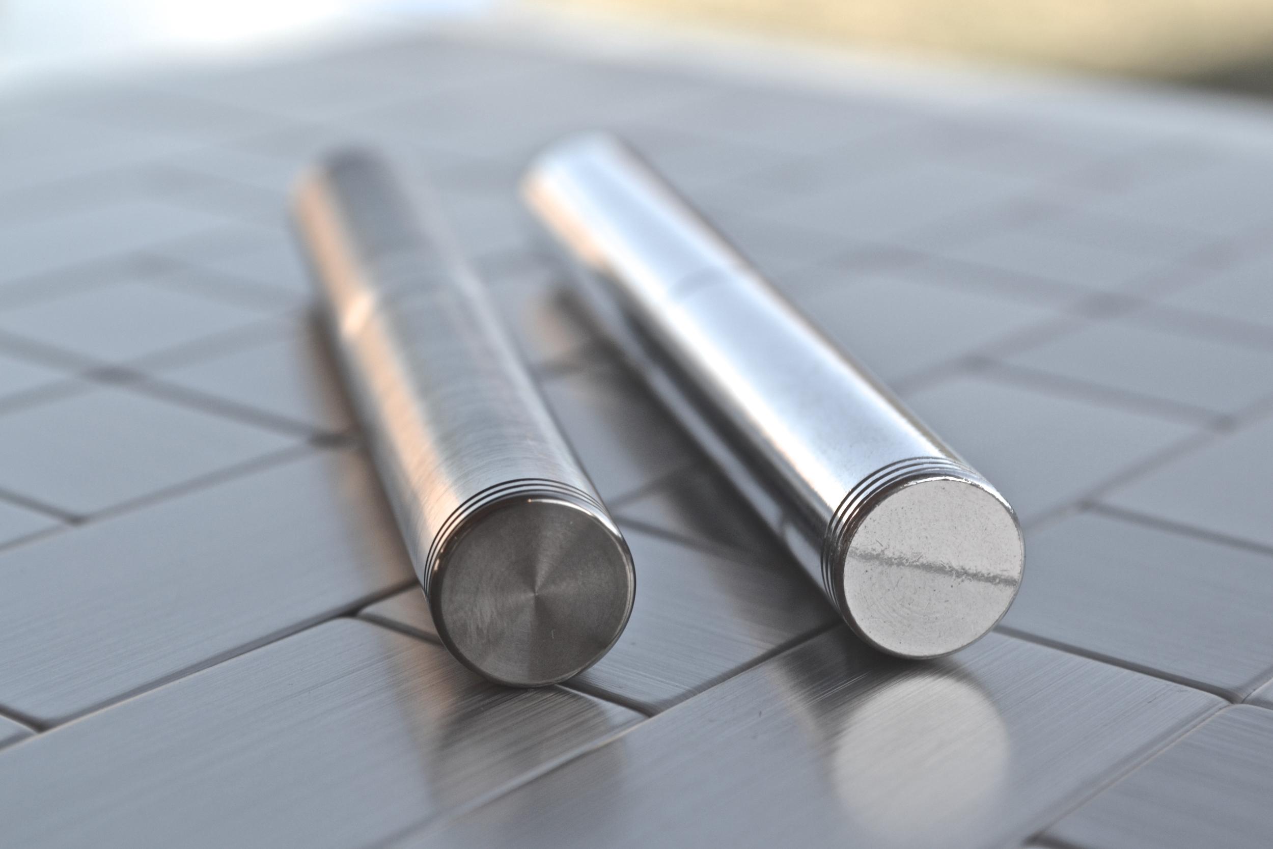 How To Darken Stainless Steel