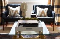 Living Room | Interior Design | Diane Bergeron Interiors