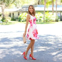 Spring Dress Event at Ross  J's Everyday Fashion