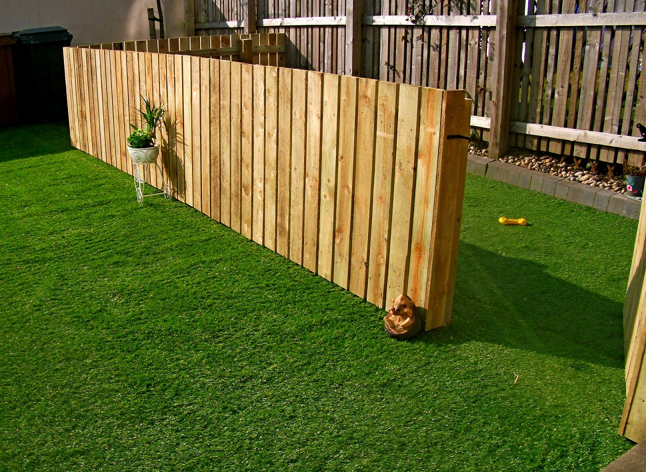 Garden Fence Designs 75 Fence Designs And Ideas BACKYARD & FRONT